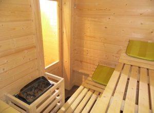 sauna lauralia saboterie la bresse
